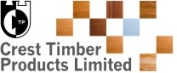 Crest Timber Products Logo