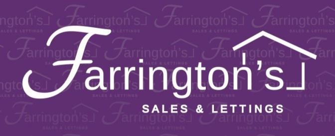 Farringtons logo