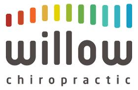 Willow chiropractic logo