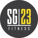 SG23 Fitness logo