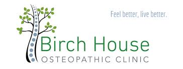 Birch House Osteopathic Clinic logo